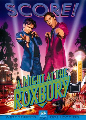Rent A Night at the Roxbury Online DVD Rental