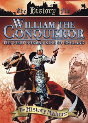 Rent History Makers: William The Conqueror: The First Norman King of England Online DVD Rental
