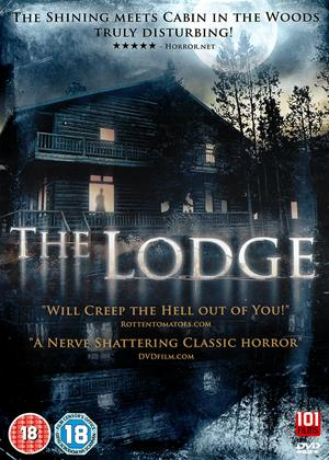 Rent The Lodge Online DVD Rental