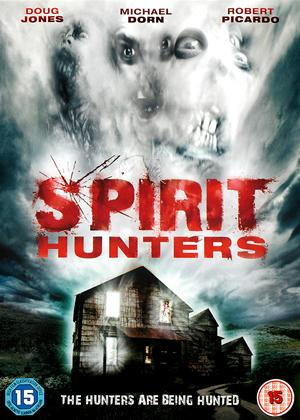 Spirit Hunters Online DVD Rental