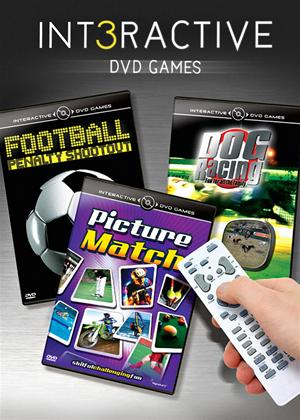 Interactive Games Online DVD Rental