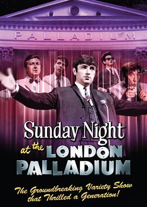 Sunday Night at the London Palladium Online DVD Rental