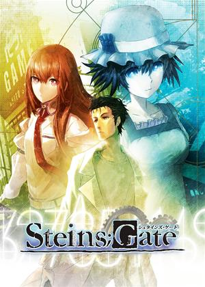 Steins; Gate Online DVD Rental