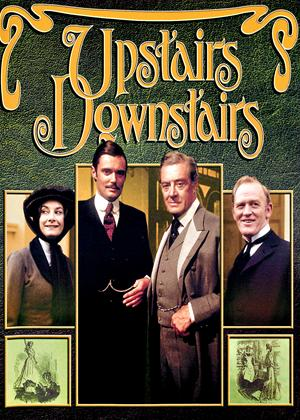 Upstairs Downstairs (1970's) Online DVD Rental