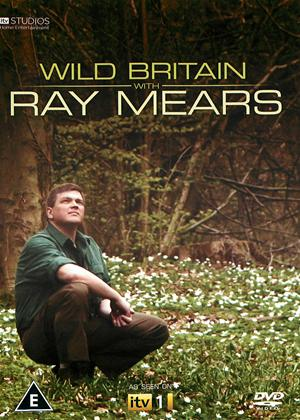 Wild Britain with Ray Mears Online DVD Rental