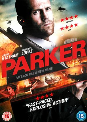 Rent Parker Online DVD Rental