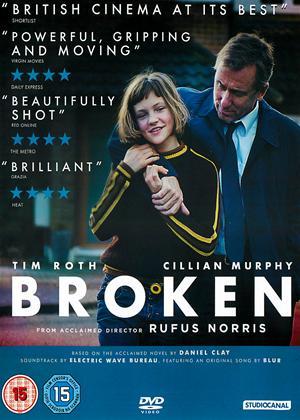Broken Online DVD Rental