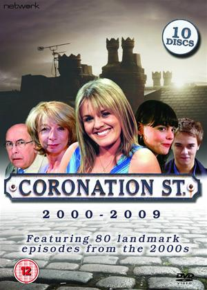 Coronation Street: The Noughties Online DVD Rental