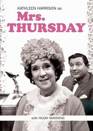 Mrs Thursday Online DVD Rental