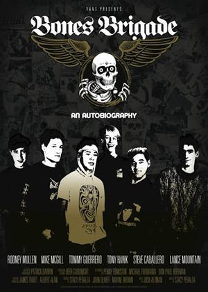 Bones Brigade: An Autobiography Online DVD Rental