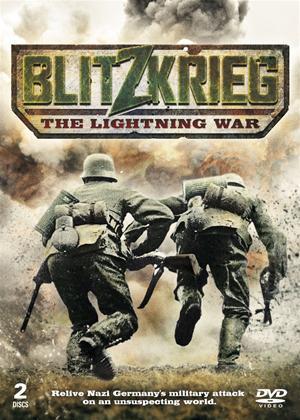 Rent Blitzkrieg Online DVD Rental