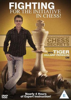 Fighting for the Initiative in Chess!: Grandmaster Chess Secrets Online DVD Rental
