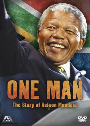 Rent One Man Mandela Online DVD Rental