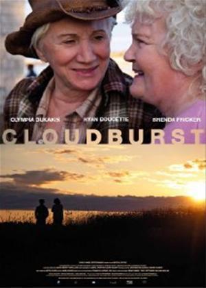 Cloudburst Online DVD Rental