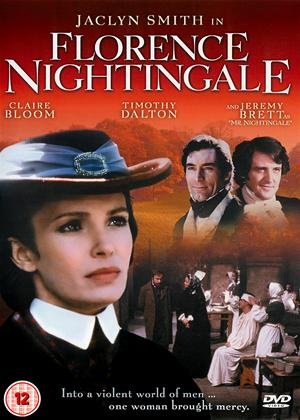 Florence Nightingale Online DVD Rental