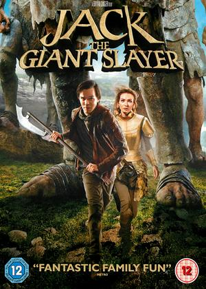 Jack the Giant Slayer Online DVD Rental