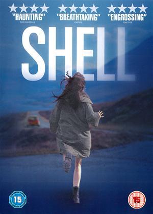 Shell Online DVD Rental