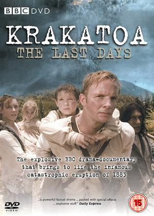 Krakatoa: The Last Days Online DVD Rental
