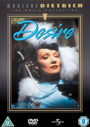 Desire Online DVD Rental
