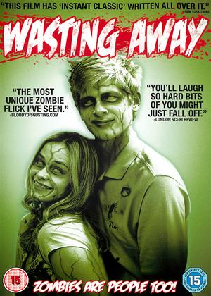 Wasting Away Online DVD Rental
