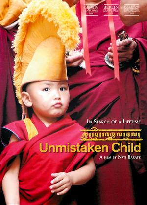 Unmistaken Child Online DVD Rental