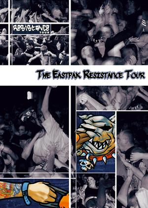 The Eastpak Resistance Tour Online DVD Rental