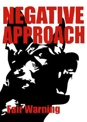 Negative Approach Online DVD Rental