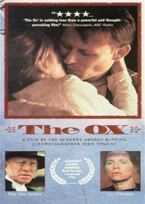 Rent Oxen (aka The Ox) Online DVD Rental
