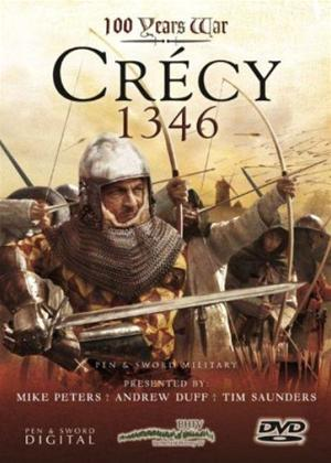 Rent 100 Years' War: Crécy: 1346 Online DVD Rental