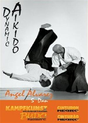 Rent Dynamic Aikido Online DVD Rental