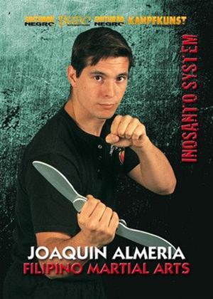 Rent Filipino Martial Arts: Inosanto System Online DVD Rental