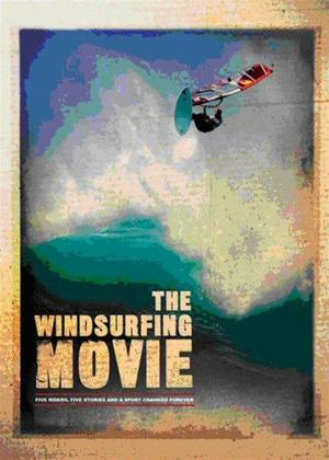 The Windsurfing Movie Online DVD Rental