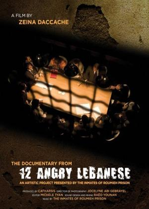 Rent 12 Angry Lebanese: The Documentary Online DVD Rental