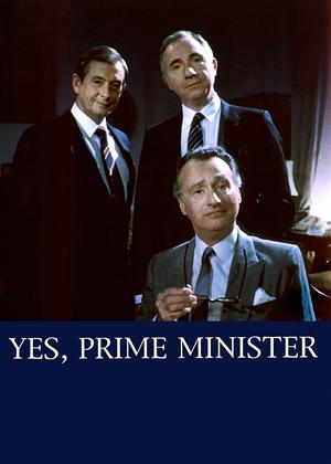 Yes, Prime Minister Online DVD Rental