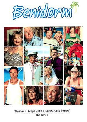 Benidorm Online DVD Rental
