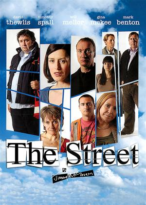 The Street Online DVD Rental