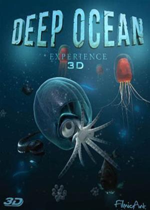 Rent Deep Ocean Experience Online DVD Rental