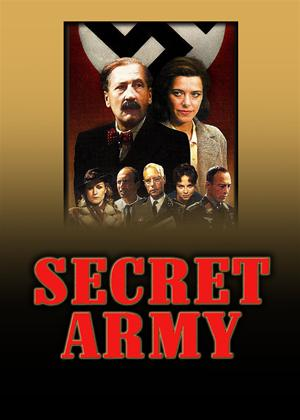 Secret Army Online DVD Rental