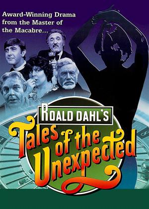 Tales of the Unexpected Online DVD Rental