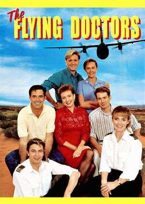 The Flying Doctors Online DVD Rental