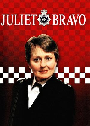 Juliet Bravo Online DVD Rental