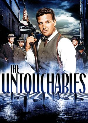 The Untouchables Online DVD Rental