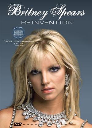 Rent Britney Spears: Reinvention Online DVD Rental