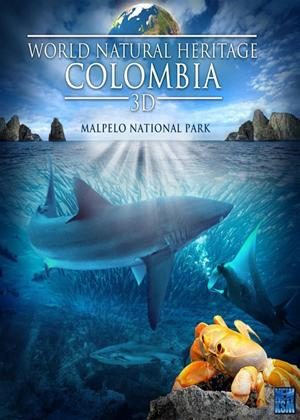 World Natural Heritage: Columbia Online DVD Rental