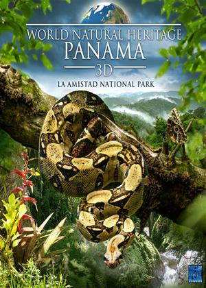 World Natural Heritage: Panama Online DVD Rental
