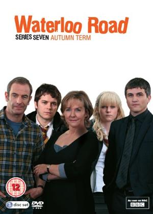 Rent Waterloo Road: Series 7: Autumn Term Online DVD Rental