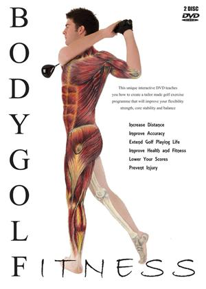 Rent Bodygolf Fitness Online DVD Rental