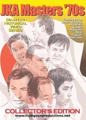 Rent JKA Masters: 70's Online DVD Rental