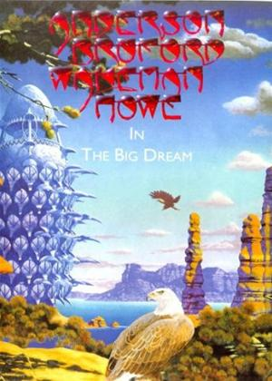 Anderson, Bruford, Wakeman, Howe: In the Big Dream Online DVD Rental
