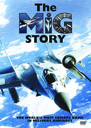 Rent The MiG Story Online DVD Rental